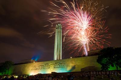 Liberty Memorial 05.25.14