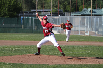 ASA v San Mateo White Sox 6/9/11