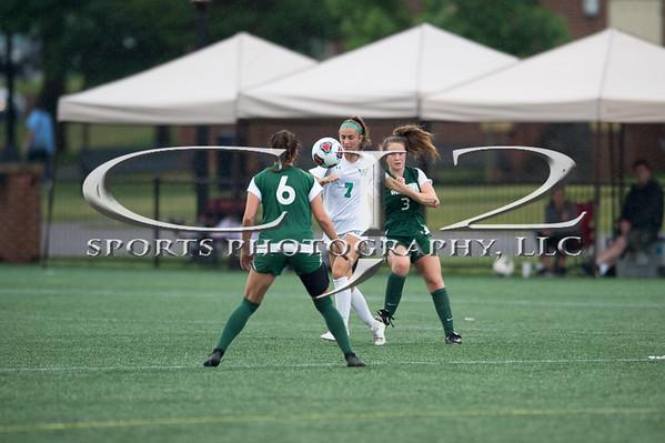 6-7-2019 Jamestown vs Woodgrove Girls Soccer (Varsity)