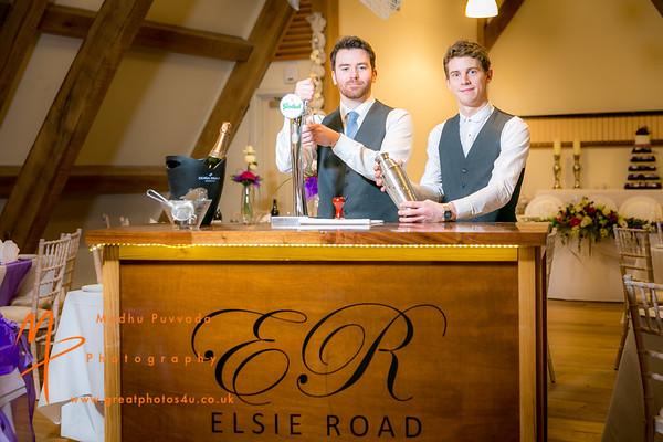 Elsie Road