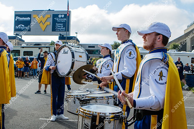 2017 Drumline