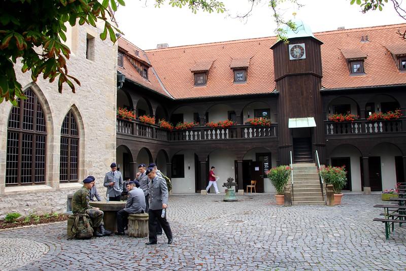 St. Augustine's Monastery - Erfurt