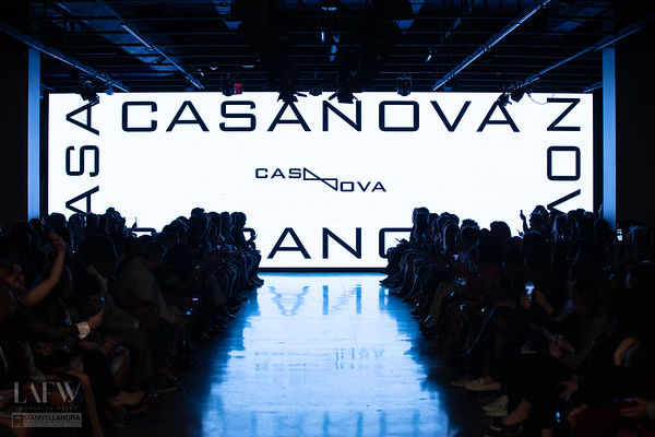 LAFW FW19 Casanova