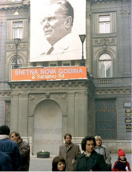 Sretna Nova '84