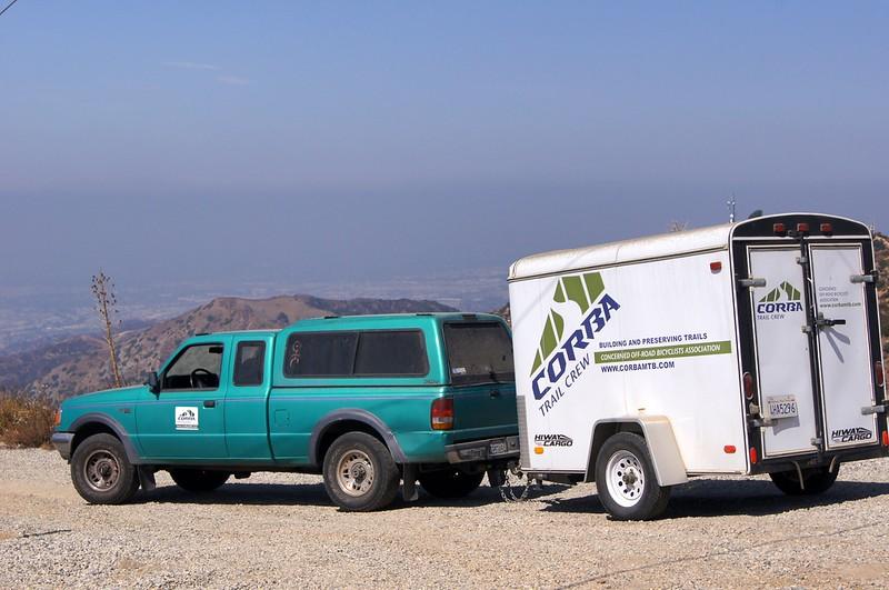 20110911059-Eagle Scout Project, Steven Ayoob, Verdugo Peak.JPG