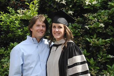 Ericka Graduation