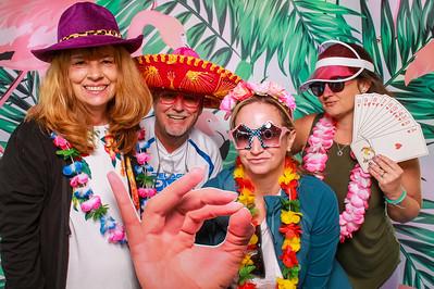 2020.03.01 - Aloha 40, Jenn's Birthday Party - Maxine Barrett Park, Venice, FL