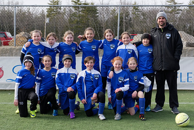 2016 FC Boston Scorpions U10 West Elite