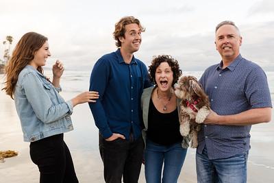 Mimi and Family