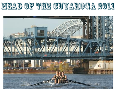 Head of the Cuyahoga 2011