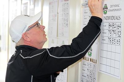 2019 Golf Championship Award Photos