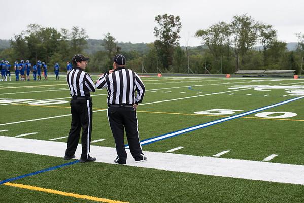 Blue Ridge beats Covenant in 2015 home opener