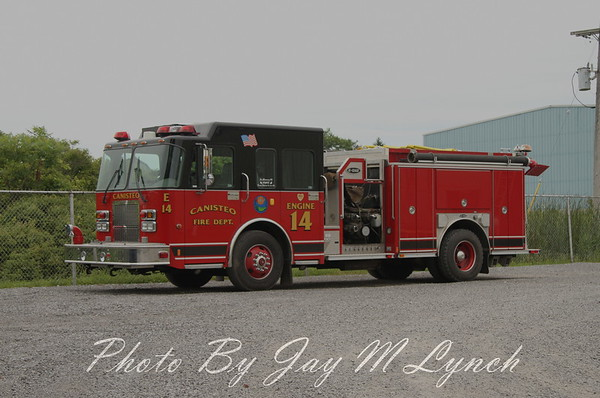 Canisteo Fire Department