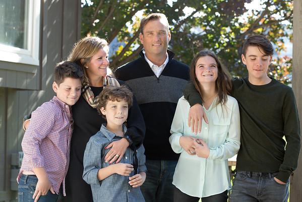 Murphy Family {Oct2018}