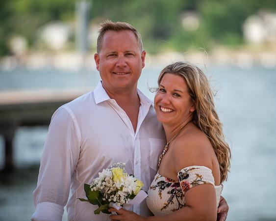 Brady Marti Anniversary Vows