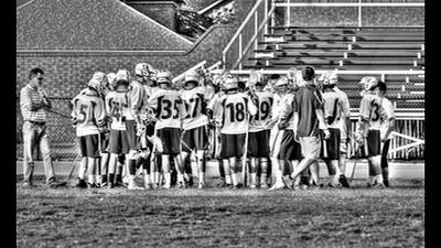 Ballard Boys Lacrosse 2013