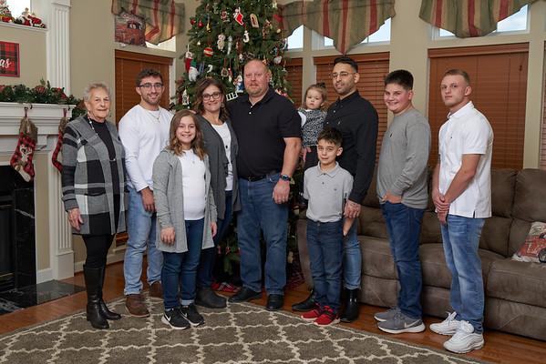 Covington Family