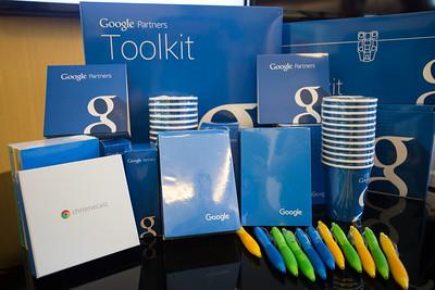 Google Partner Toolkit