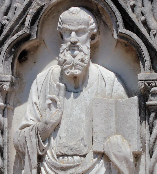 St. Mark on Torcello
