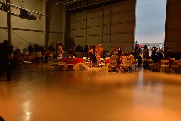KCD Hangar bash 2012