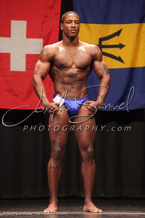 2013 Worlds - Amateur Men