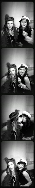 Meg and Rich Photo Booth