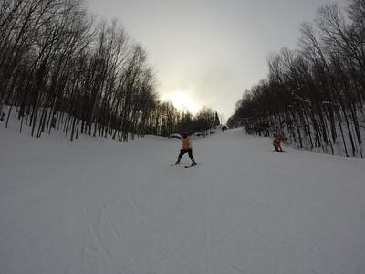 Avalanche (14 février)
