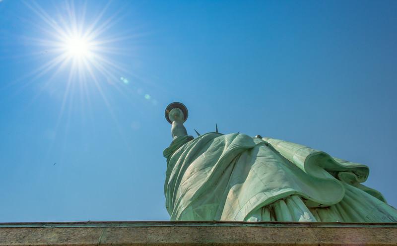 New York City July-2014