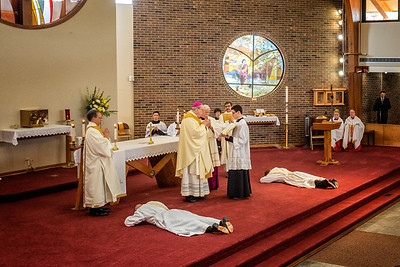 McCann-Kochivar Ordination