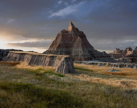 Badlands NP 2
