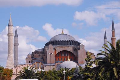 Turkey 2011