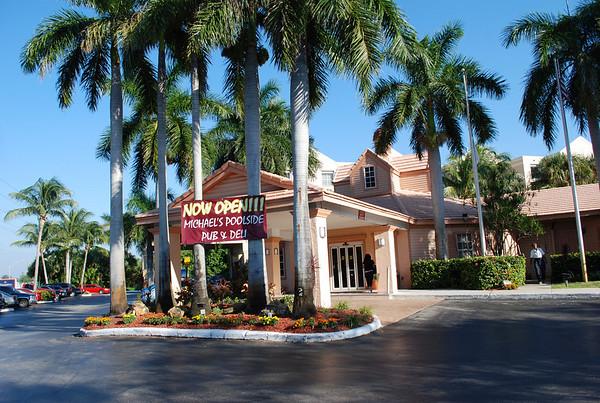 Tri-Church Royal Caribbean Cruise 2008