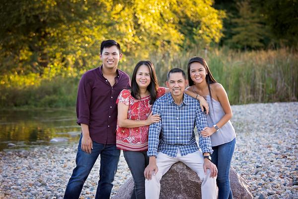 Le Family