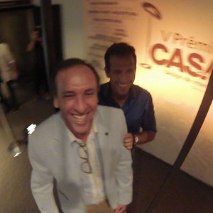 Prêmio CASA CLAUDIA Design de Interiores 2015