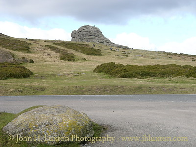 Widecome in the Moor,  Haytor and Bovey Tracey