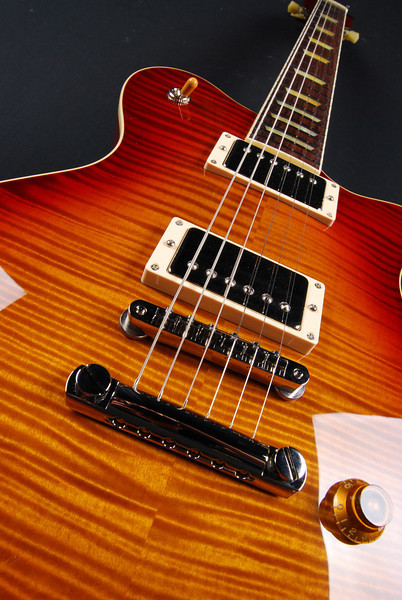 '59 Spec, Dark Cherry Burst, HH