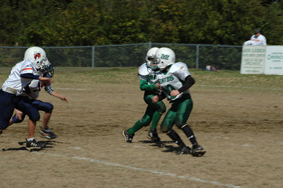 Cutters: 10-21-06 Midway vs Kingston