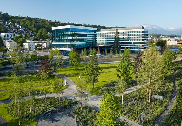 Schindler Campus Ebikon