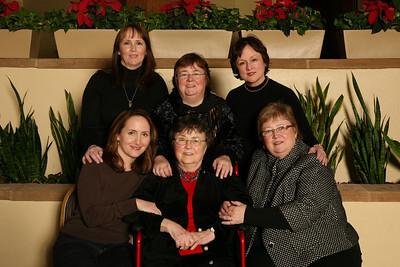 Karen's Families