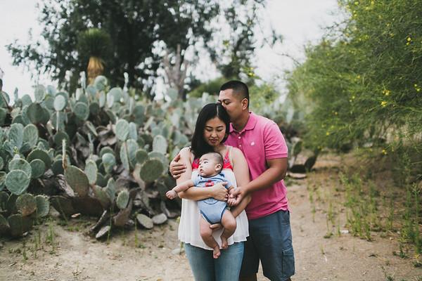 SALAMANCA//FAMILY