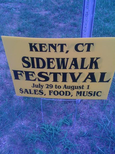 Kent CT