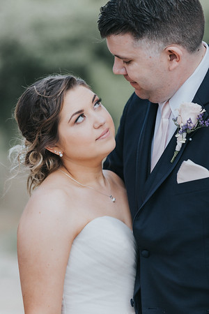 Jason and Rachael - Wedding