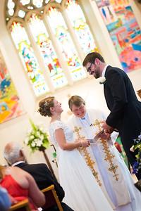 Beth & Ric's Wedding