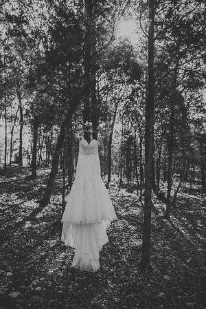 Alicia + Dillon Wedding