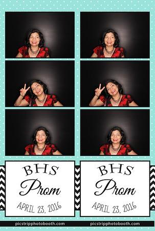 BHS Prom