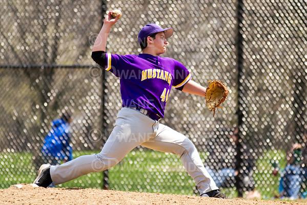 HS Freshman Baseball (A) 2011-04-30