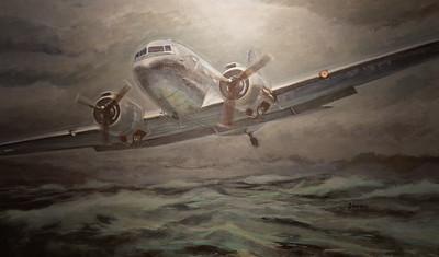 Montreal Aviation Museum