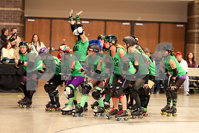 G23Events: Quad City Rollers