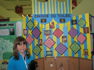 2011 - Toronto East Regional Heritage Fair