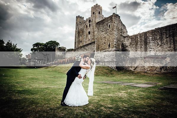 James & Jodie Wedding